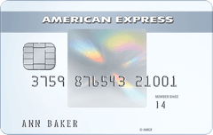 Amex EveryDay® Credit Card