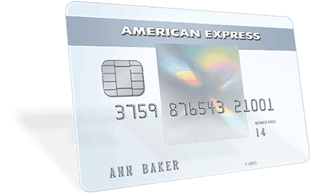 Amex EveryDay<sup>&reg;</sup> Credit Card