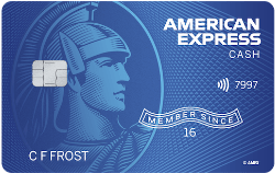 American Express Cash Magnet<sup>&trade;</sup> Card