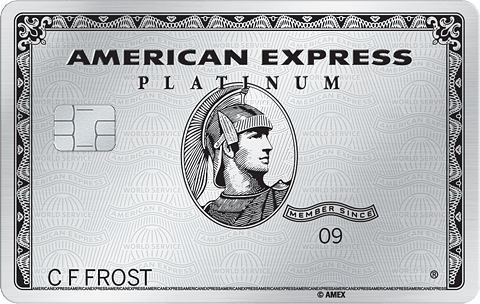 American express credit cards rewards travel and business services the platinum card reheart Image collections